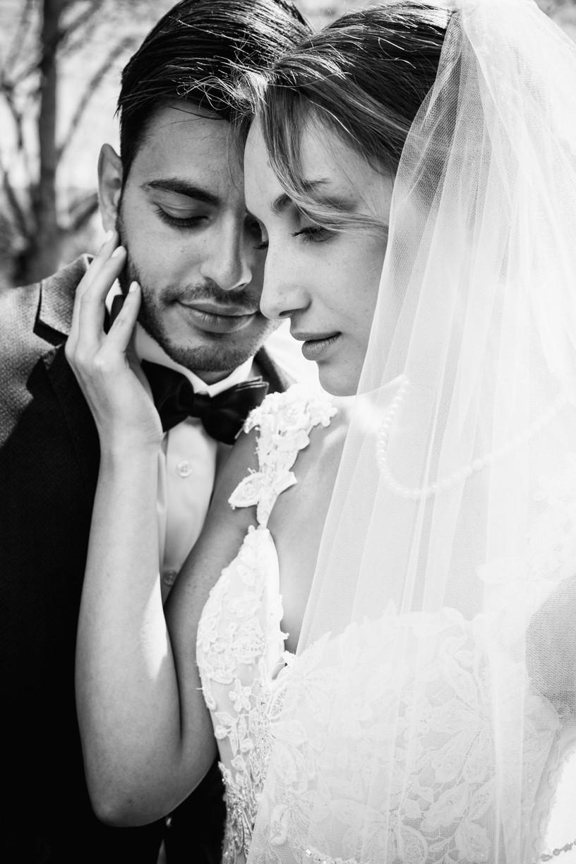 Gallery Wedding Editorial | Photographer in Greece
