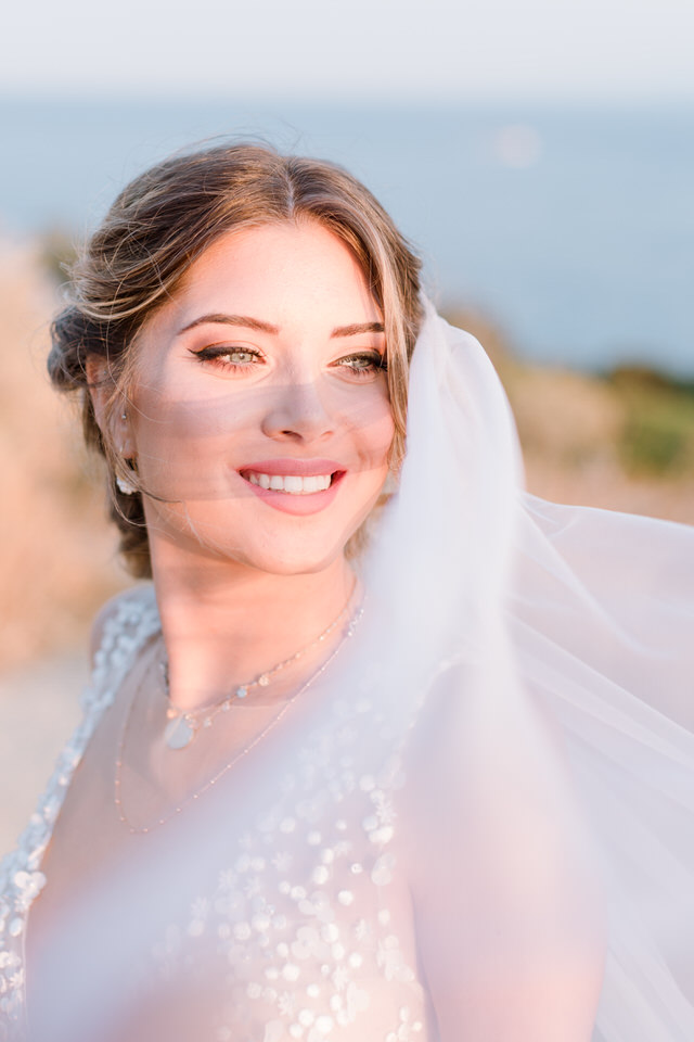 7 Essential Bride's Getting Ready Tips
