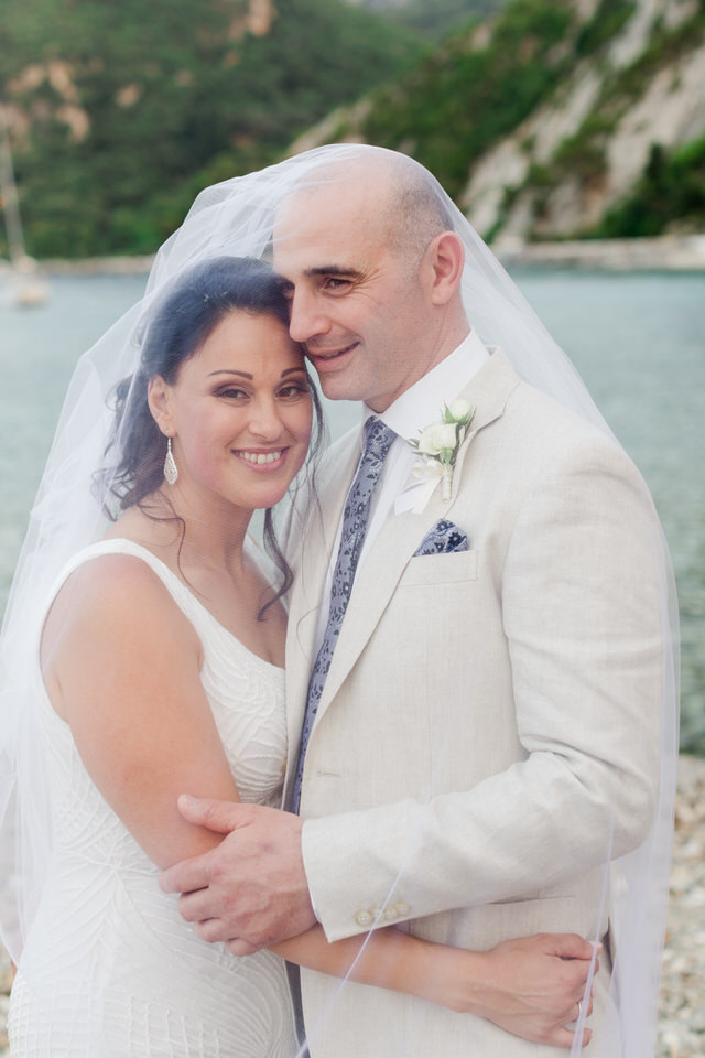 How much does cost a wedding in Greece? Pricing List