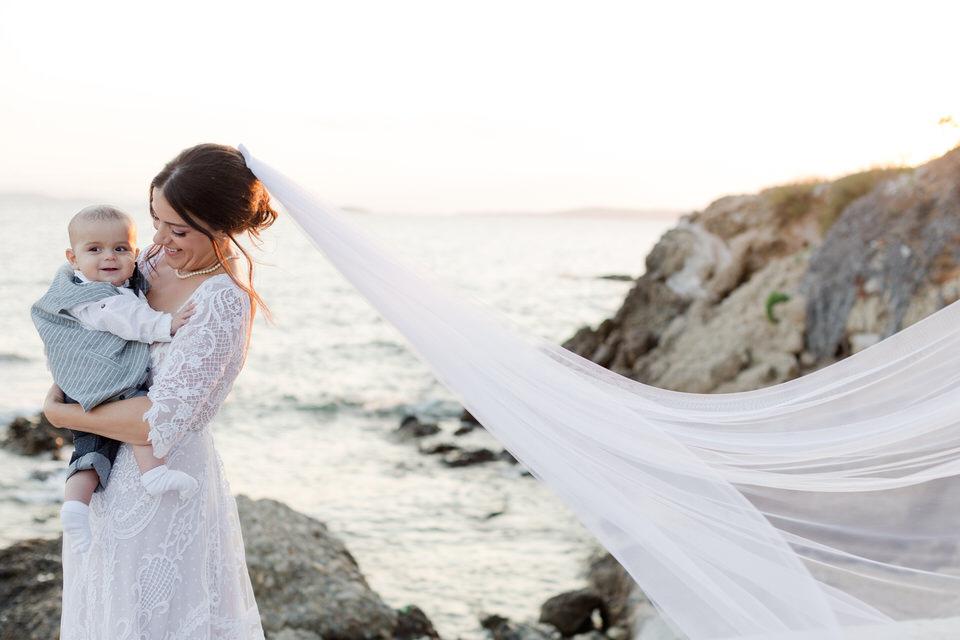 Φωτογράφιση Γάμου Βάπτισης