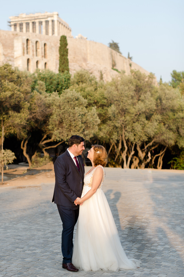FAQ | Wedding Photographer in Greece Athens