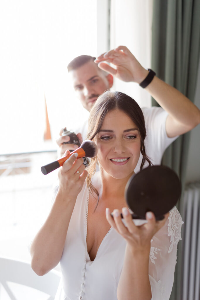 5 Big Don'ts for Brides on a Wedding Day & Brides-to-Be