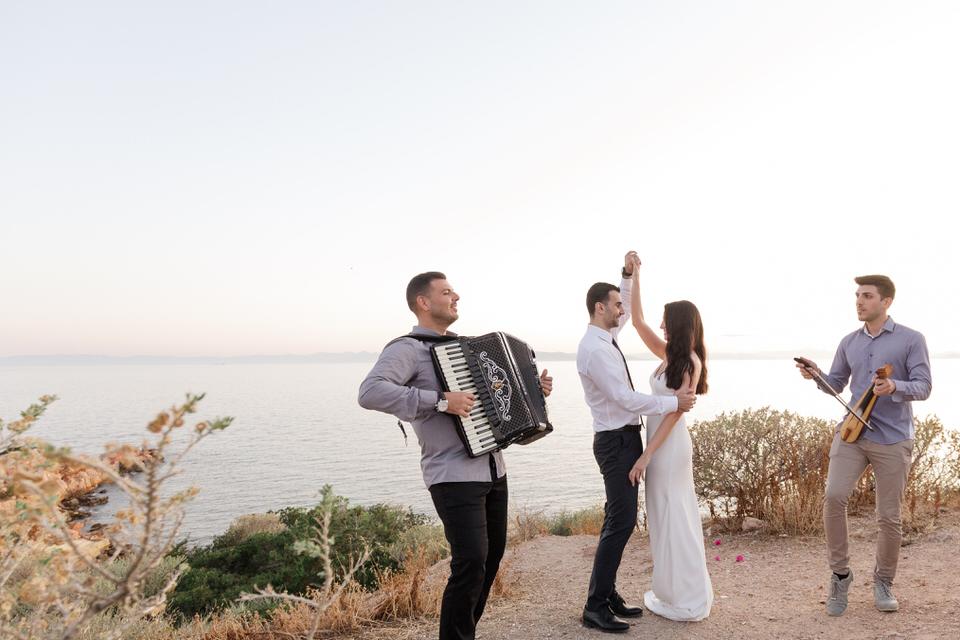 Βιντεοσκόπηση Γάμου Τιμές Wedding in Athens Greece