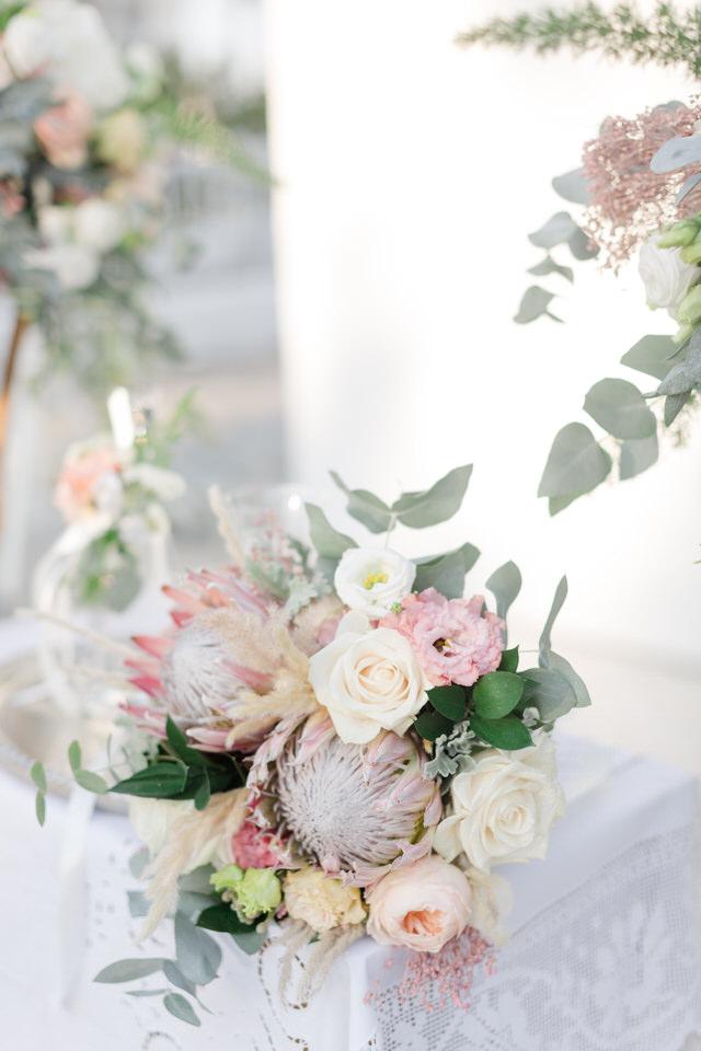 7 λόγοι για να επιλέξεις wedding planner best wedding details at church