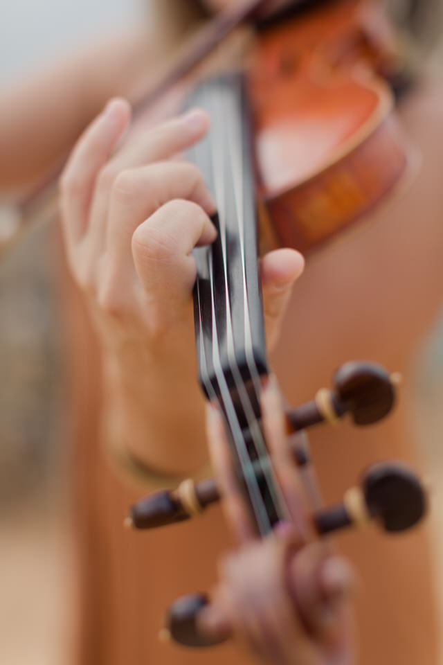 Best Wedding Violins in Greece