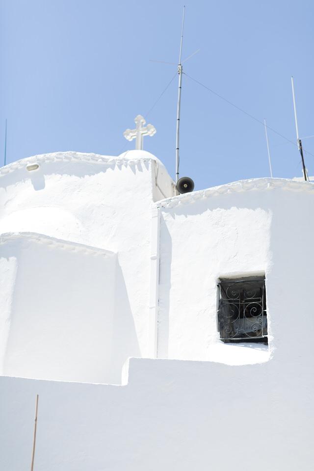 Άγιος Γεώργιος Λυκαβηττού Φωτογράφηση βάπτισης