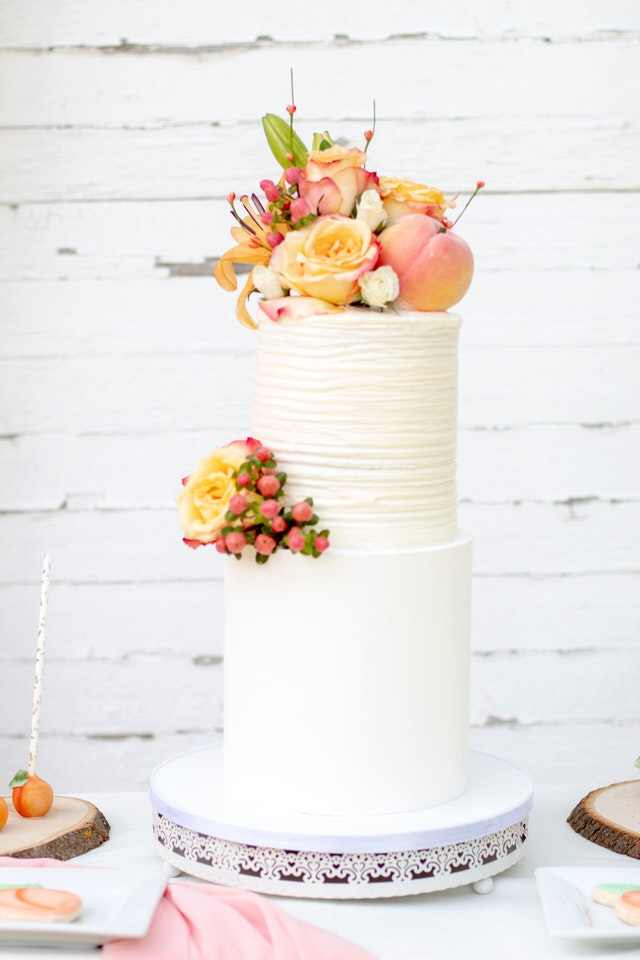 Fine Art Wedding Cake in Greece 3 Best Pastries