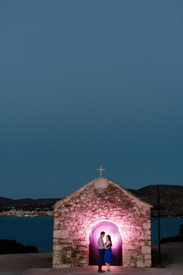 9 Καλύτερα εκκλησάκια δίπλα στην θάλασσα