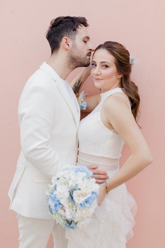 Elopement in Athens Greece Greek islands 44   Wedding Photographer in Greece